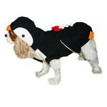 View Image 5 of Penguin Dog Costume