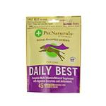 View Image 1 of Pet Naturals Daily Best Dog Multi-Vitamin
