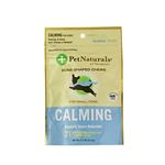 Pet Naturals Dog Calming Soft Chews