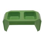 View Image 2 of Pet Studio Contempo Melamine Pet Diner