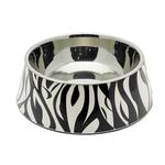 View Image 6 of Pet Studio Safari Melamine Pet Bowl