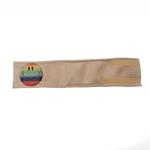 View Image 3 of Peter Pads Dog Belly Band 3pk - Happy Face