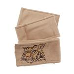 View Image 1 of Peter Pads Dog Belly Band 3pk - Tiger