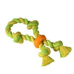 View Image 1 of Petstages Dental Rope Chew Dog Toy