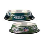 View Image 1 of Philadelphia Eagles Dog Bowl