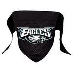 View Image 1 of Philadelphia Eagles Mesh Dog Bandana