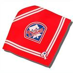 View Image 1 of Philadelphia Phillies Dog Bandana