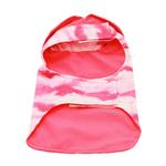 View Image 2 of Pink Cloud Dog Raincoat