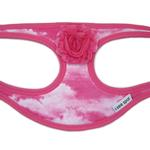 View Image 1 of Pink Cloud Step-In Dog Harness