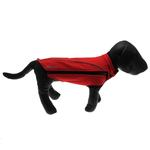 View Image 2 of Pioneer Soft Shell Dog Coat - Red