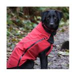 View Image 1 of Pioneer Soft Shell Dog Coat - Red
