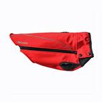 View Image 6 of Pioneer Soft Shell Dog Coat - Red