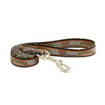 View Image 1 of Pittsburgh Pirates Baseball Printed Dog Leash