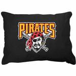 View Image 1 of Pittsburgh Pirates Dog Bed