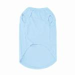 View Image 2 of Plain Dog Shirt - Baby Blue