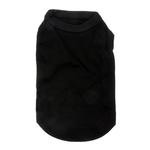 Plain Dog Shirt - Black