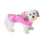 Playtime Rain Slicker - Pink
