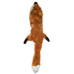View Image 1 of Plush Skinneeez Fox