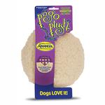 Pogo Plush Dog Ball
