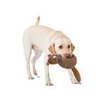 View Image 2 of Pogo Plush Dog Toy - Beaver