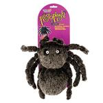 View Image 2 of Pogo Plush Dog Toy - Spider