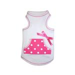 View Image 1 of Polka Dot Diva Tank