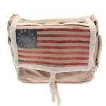 View Image 1 of Pony Express Dog Carrier - Betsy Ross