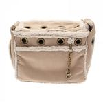 View Image 2 of Pony Express Dog Carrier - Betsy Ross