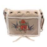View Image 1 of Pony Express Dog Carrier - Puppy Love
