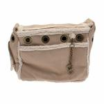 View Image 2 of Pony Express Dog Carrier - Puppy Love