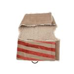 View Image 2 of Pony Express Walking Harness Dog Vest - Betsy Ross