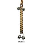 View Image 8 of Poochie Bells Dog Doorbell - Classic Personality Designs