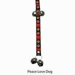View Image 2 of Poochie Bells Dog Doorbell - Classic Personality Designs