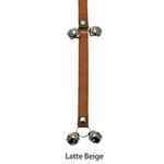 View Image 3 of Poochie Bells Dog Doorbell - Classic Solid Designs
