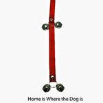 View Image 12 of Poochie Bells Dog Doorbell - Doggie Dialogue Designs