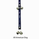 View Image 15 of Poochie Bells Dog Doorbell - Doggie Dialogue Designs