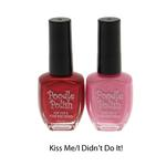 View Image 3 of Poodle Polish Dual Pack Dog Nail Polish