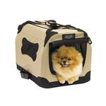 View Image 2 of Port-a-Crate Dog Carrier Crate