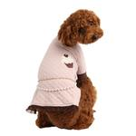 View Image 2 of Precious Dog Dress by Pinkaholic - Pink