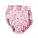 View Image 2 of Pre-School Dog Sanitary Pants by Pinkaholic - Pink
