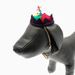 View Image 1 of Propeller Beanie Dog Hat