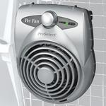 View Image 1 of ProSelect Pet Crate Fan