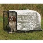 View Image 1 of ProSelect Solar Canopy for Dog Crates