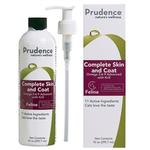View Image 2 of Prudence Nature's Wellness - Complete Skin and Coat - Feline