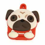 View Image 2 of Pug Key Cover