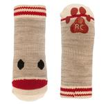 Puppet PAWks Dog Socks
