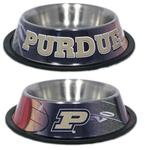 View Image 1 of Purdue Boilermakers Dog Bowl