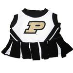View Image 1 of Purdue Cheerleader Dog Dress