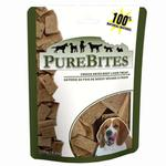 View Image 1 of PureBites Dog Treats - Beef Liver