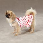 View Image 4 of Queen of Hearts Dog Dress